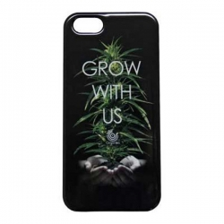 ORG IPHONE 5 CASE GROW - Click for more info