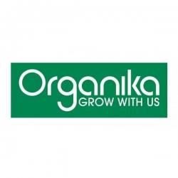 ORG STKR WORDMARK 10PK - Click for more info
