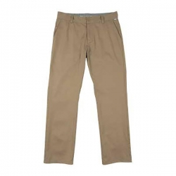 ORG PANT CHINO GROW KHAKI 36 - Click for more info