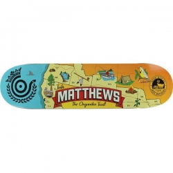 ORG DECK TRAIL MATTHEWS 8.06 - Click for more info