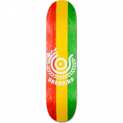 ORG DECK PP RASTA 8.06 - Click for more info