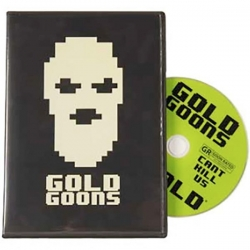 GLD PROMO DVD GOLD GOONS - Click for more info