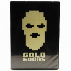 GLD DVD GOONS - Click for more info