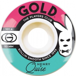 GLD WHL PLAYERS CLUB QUISE 53M - Click for more info