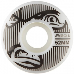 GLD WHL GOONS 52MM - Click for more info