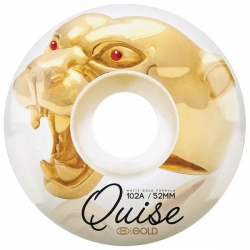 GLD WHL PANTHER QUISE 52MM - Click for more info