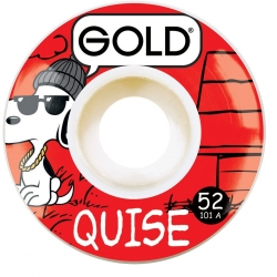 GLD WHL GANG QUISE 52MM - Click for more info