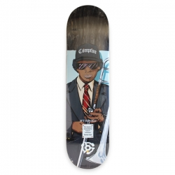 STE DECK JAZZY-E FYNN 8.25 - Click for more info