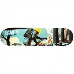 STE DECK SOUNDSPACE LEE 8 - Click for more info