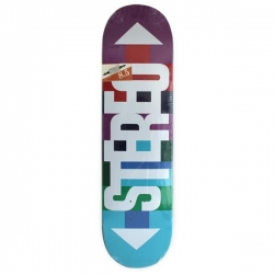 STE DECK RETRO ARROWS 8.5 - Click for more info