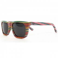 DMD SUNGLASSES TOM BLK - Click for more info