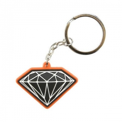 DMD KEYCHAIN BRILLIANT ORG - Click for more info