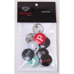 DMD BUTTON PACK - Click for more info