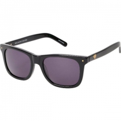 DMD SUNGLASSES VERMONT BLK/GLD - Click for more info