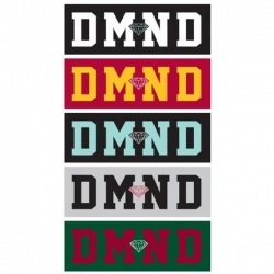 DMD STKR DMND 10PK - Click for more info