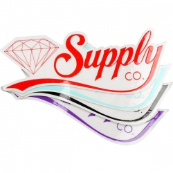 DMD STKR SUPPLY CO SCRIPT 10PK - Click for more info