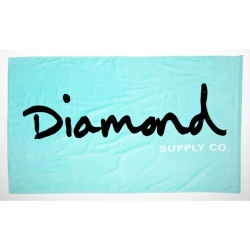 DMD BANNER OG BLK/D BLU - Click for more info