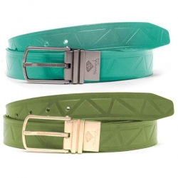 DMD BELT TRADITIONAL GRN - Click for more info