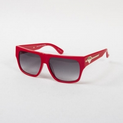 DMD SUNGLASSES CSTLLIAN RED - Click for more info