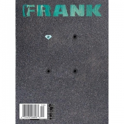 DMD BOOK X FRANK - Click for more info