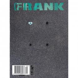 DMD BOOK X FRANK - Click for more info