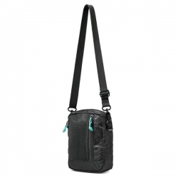 DMD BAG TROTTER SHOULDER BLK - Click for more info