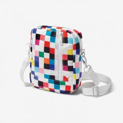 DMD BAG PIXEL SHOULDER - Click for more info