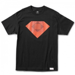 DMD TEE ROTOSCOPE BLK M - Click for more info