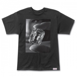DMD TEE FOCUS BLK M - Click for more info