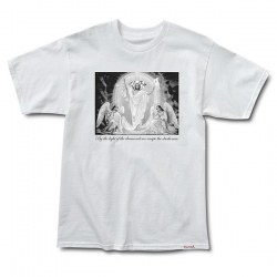 DMD TEE THE ALMIGHTY WHT XL - Click for more info