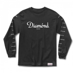 DMD LS TEE FRANCE BLK XXL - Click for more info