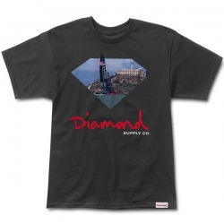 DMD TEE YCSF BLK XL - Click for more info