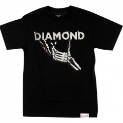 DMD TEE STYX & STONES BLK L - Click for more info