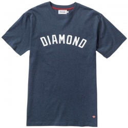 DMD TEE ARCH NVY M - Click for more info