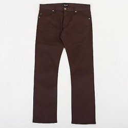 DMD PANT CHINO BRILLINT BRN 36 - Click for more info