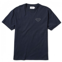 DMD TEE 3M BRILLIANT NVY L - Click for more info