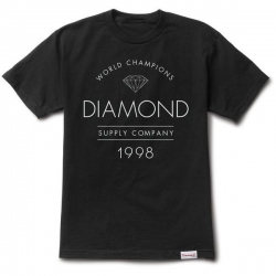 DMD TEE CRAFTSMAN BLK L - Click for more info