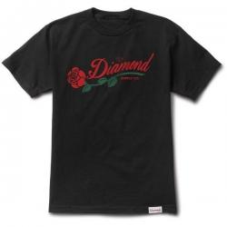 DMD TEE LA ROSA BLK L - Click for more info