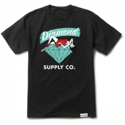 DMD TEE VICES BLK XL - Click for more info
