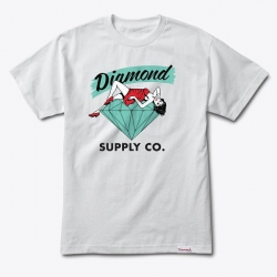 DMD TEE VICES WHT M - Click for more info