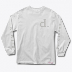 DMD LS TEE TONAL UNPOLO WH S - Click for more info