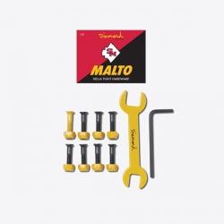 DMD BOLT MALTO 7/8 INCH - Click for more info