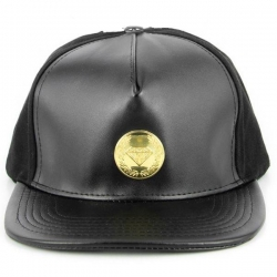DMD CAP ADJ CREST SEAL BLK - Click for more info