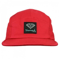 DMD CAP 5PNL OG SIGN RED - Click for more info