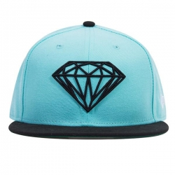 DMD CAP FTD BRLLNT DBLU 7 1/4 - Click for more info