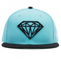 DMD CAP FTD BRLLNT DBLU 7 3/8 - Click for more info