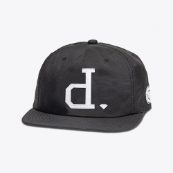 DMD CAP ADJ UNPOLO BLK - Click for more info