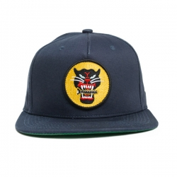 DMD CAP ADJ BLACKCAT NVY - Click for more info