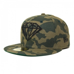 DMD CAP FTD BRLLNT CAMO 7 5/8 - Click for more info