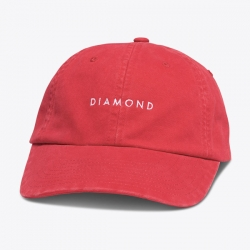 DMD CAP DMD SPORTS CORAL - Click for more info
